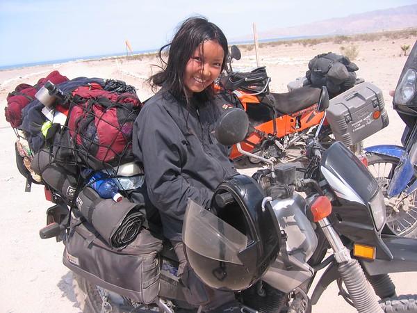 Limits of Yamaha XT225? | Adventure Rider
